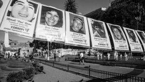 Informe CORREPI: el estado asesina a una persona por día