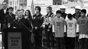 Agrandaditos: números mayores en los Juegos Olímpicos de la Juventud