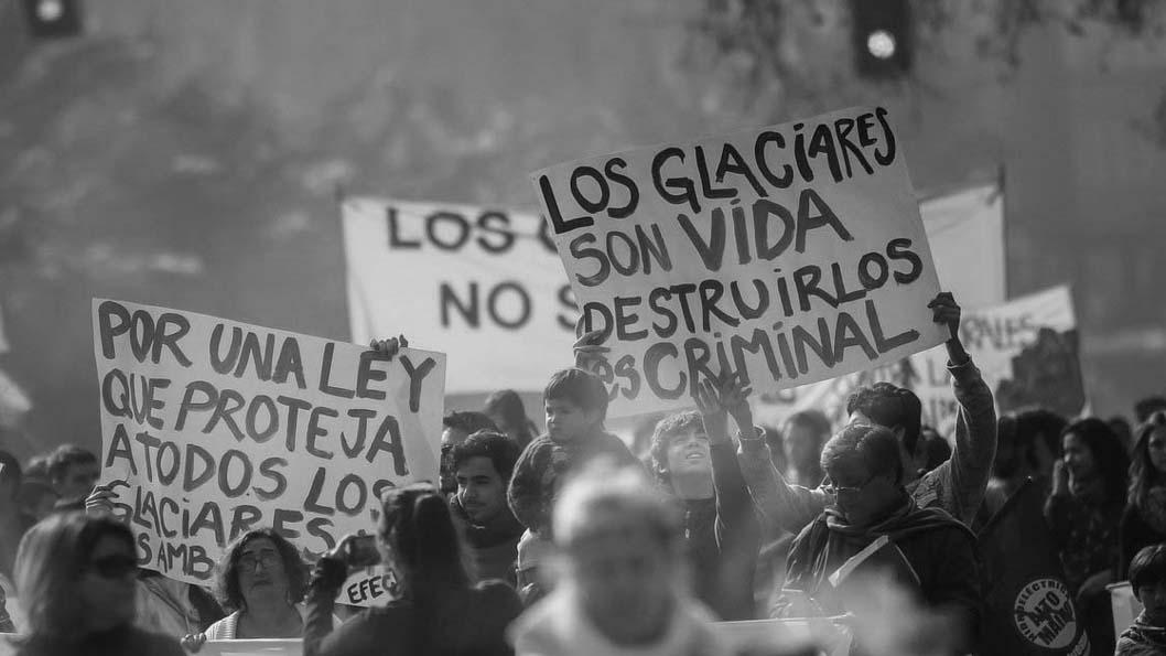 ley-glaciares-marcha-protesta-Javier-Vergara