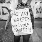 6ta Marcha por el Derecho a la Salud Mental: una movilización que derriba muros y tiende puentes para vivir en comunidad