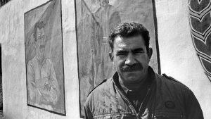 Abdullah Öcalan, el líder kurdo escondido con mapuches según Clarín
