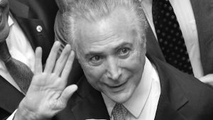 Brasil: Fiscal de la causa Lava Jato acusó a Temer de orquestar la impunidad