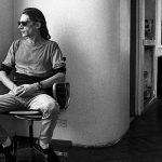 Federico Moura y las superficies del placer