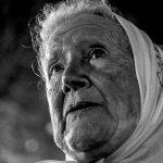 """Nora Cortiñas: """"Frente a la provocación, hay resistencia"""""""