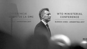 Volver al mundo: entre los fracasos de la OMC y el escándalo de las deportaciones