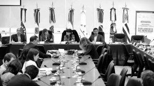 """Merchán: """"A Macri no le interesa fortalecer la región ni el Parlasur"""""""