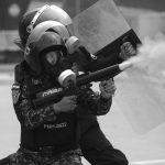 Honduras: represión a la oposición