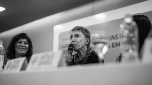 Las tareas de la economía feminista según Silvia Federici