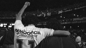 Brasil Postsocrático: el fútbol como posibilidad