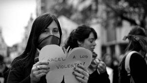 Diez años de violencia machista, tres denuncias y un intento de femicidio