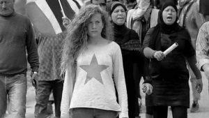 La resistencia en Cisjordania, un asunto de mujeres