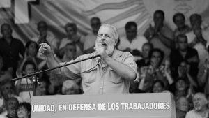 """Esteban Castro: """"Tenemos que ser artesanos de la unidad"""""""
