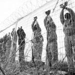 Holot: el campo de detención de africanos en Israel