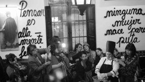 Mujeres Creando: no vamos a desarmar la casa del amo con las herramientas del amo – Parte 1