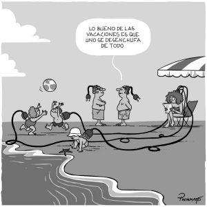 Humor a veces N° 58