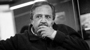 Grieta en Cambiemos: Alfonsín habló sobre el 21F y Chocobar