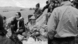 "Silvia Rivera Cusicanqui Parte 1: ""Un llamado a repolitizar la vida cotidiana"""