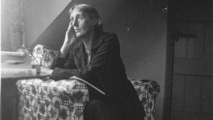 Literatura y feminismo: La Woolf