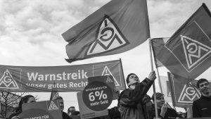 Alemania: sindicato metalúrgico logra reducción de la jornada laboral