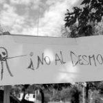 Denuncian desmontes ilegales en Punilla