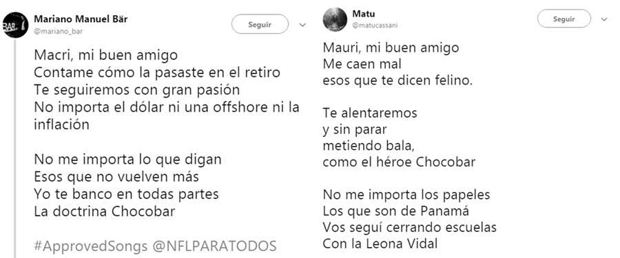 hinchadas-canciones-macri-latinta