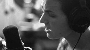"""Clara Presta: """"Elijo hacer con otros porque así la música cobra vida"""""""