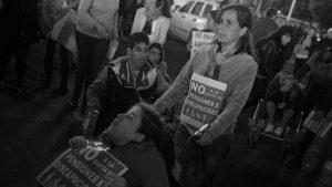 El gobierno frena 100 mil pensiones por discapacidad y despide 70 trabajadores del área