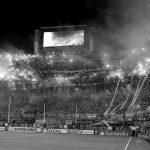 El (desen)canto de los estadios