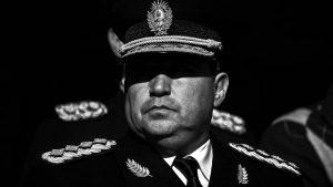 Julio César Suárez y la impunidad policial al banquillo de los acusados