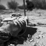 Los huesos que siembran la tierra en México