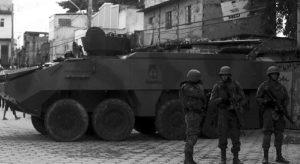 Brasil: El Senado le dio luz verde a la intervención militar a Río de Janeiro
