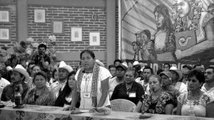 México: una presidenta indígena