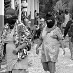 El EZLN anuncia la formación de un nuevo Concejo