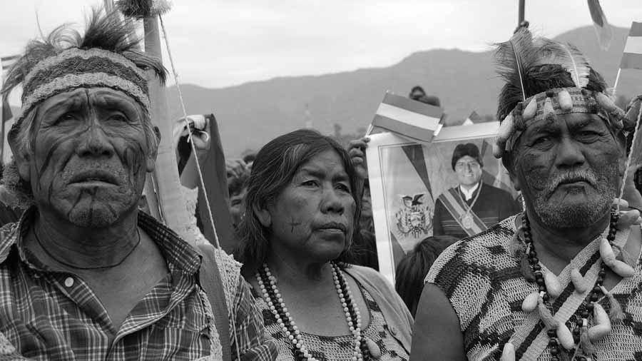 pueblos-indigenas-bolivia-evo-morales