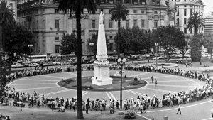 Presente continuo: el debate sobre la reconciliación en Argentina