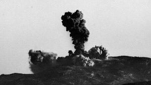 Turquía bombardea pero no avanza en Afrín