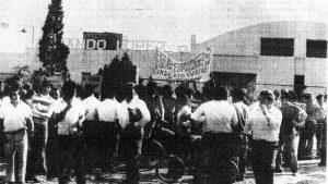 Historia oral del anarquismo revolucionario de Córdoba en los años 70 (parte 2)