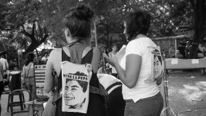 Un mapa registra casos de violencia a lesbianas y bisexuales en Argentina