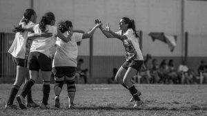 """""""Vamo las pibas"""": festival y fútbol de cara al #8M"""