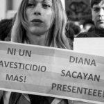 Diana Sacayán: juicio histórico