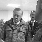 Afrin: El pantano de Erdogan