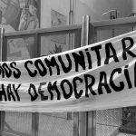 Burla a los medios comunitarios: el gobierno derogó convocatorias a FOMECA
