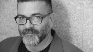 """Gustavo Pecoraro: """"La vida es el aroma de las flores pero también el hedor de la mierda"""""""