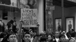 Guadalupe Hernández: lesbiana, feminista y activista asesinada en México