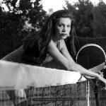 """""""Me discriminaron más en la escuela que en el tenis"""""""