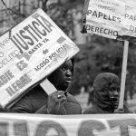 Mame Mbaye, doce años abocado a la manta