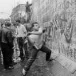 El muro había caído
