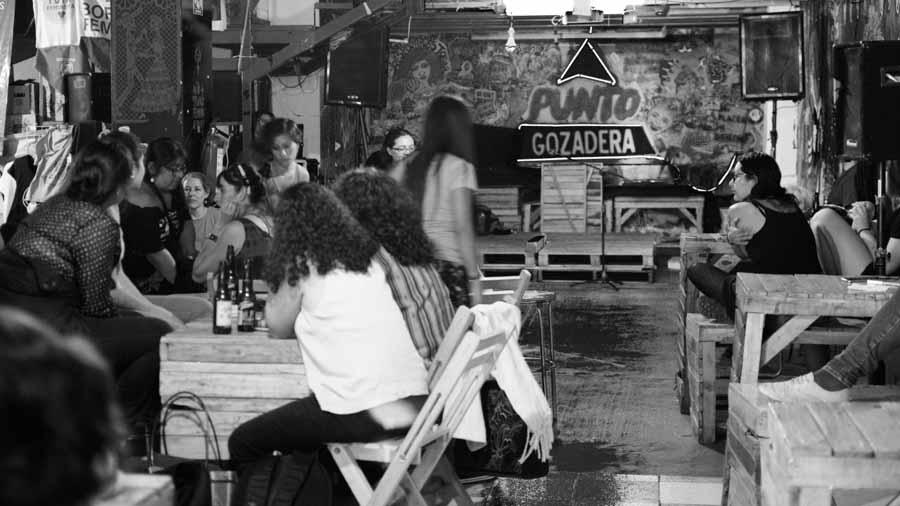 Punto-Gozadera-Mexico-feminismo-mujeres