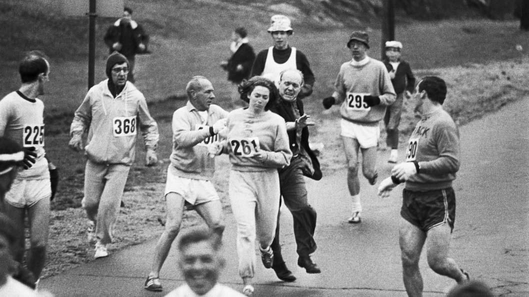 Switzer-Boston-maraton-primera-mujer