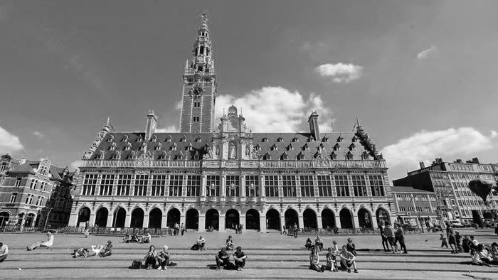 Universidad-Católica-Leuven
